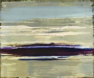 Ereignislos, Öl/Lw.,  190 x 230